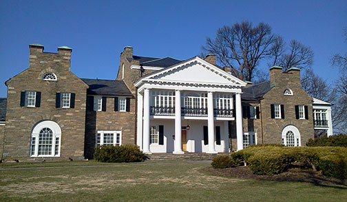 Glenview Mansion